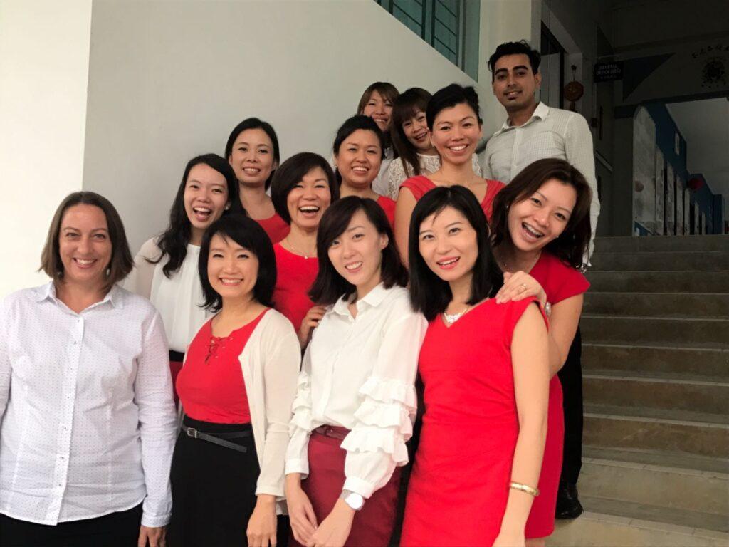 Kursus om Syd og Sydøstasien